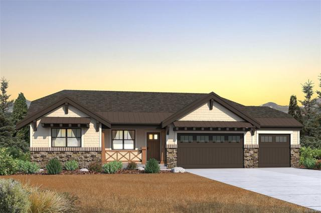 2851 Eagle Circle, Erie, CO 80516 (#9953476) :: The Peak Properties Group