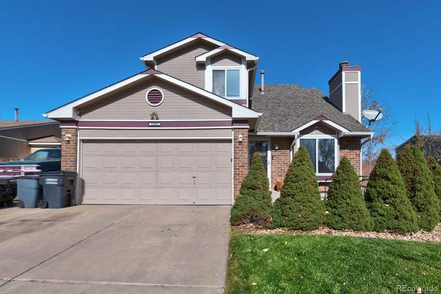 11075 W Bowles Place, Littleton, CO 80127 (#9953808) :: The DeGrood Team
