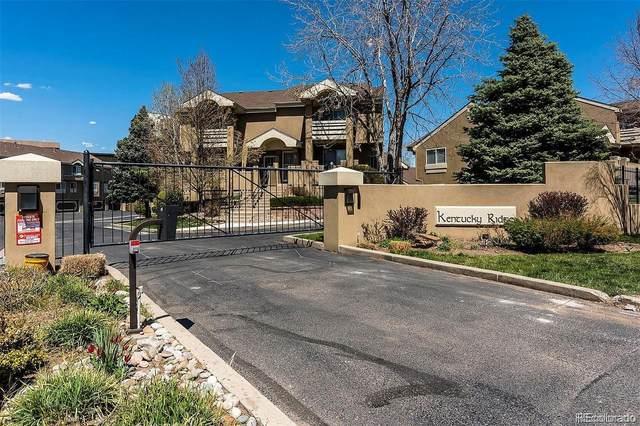4550 E Kentucky Place, Denver, CO 80246 (#9954087) :: Compass Colorado Realty