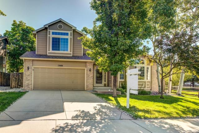 13488 Cascade Street, Broomfield, CO 80020 (#9955168) :: The City and Mountains Group