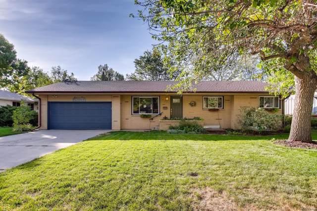 1309 Robertson Street, Fort Collins, CO 80524 (MLS #9955491) :: 8z Real Estate