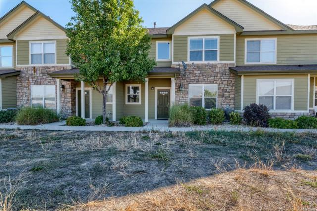 5551 W 29th Street #3113, Greeley, CO 80634 (#9955583) :: The Galo Garrido Group