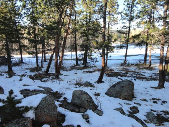 00 Fox Acres Drive, Red Feather Lakes, CO 80545 (#9955864) :: Wisdom Real Estate