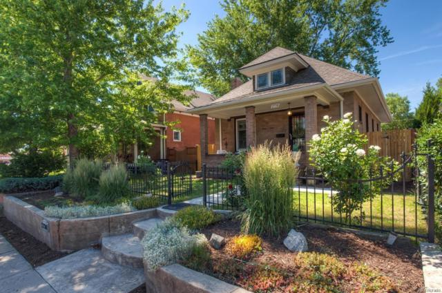 2738 W 38th Avenue, Denver, CO 80211 (#9956530) :: The City and Mountains Group