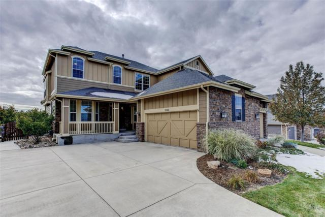5048 Silver Feather Circle, Broomfield, CO 80023 (#9957269) :: The Peak Properties Group