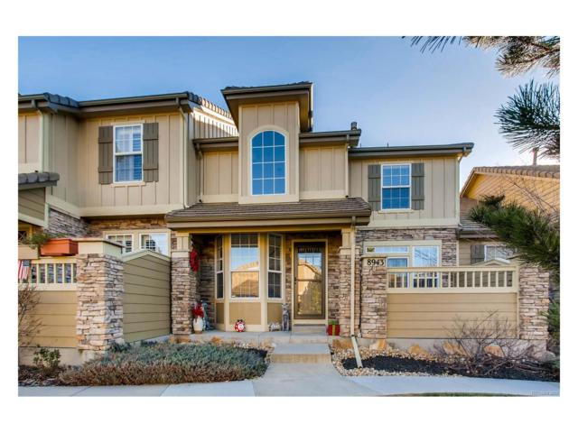 8943 Tappy Toorie Circle, Highlands Ranch, CO 80129 (#9958024) :: The City and Mountains Group