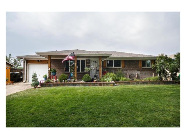 14113 E 32nd Place, Aurora, CO 80011 (MLS #9958163) :: 8z Real Estate