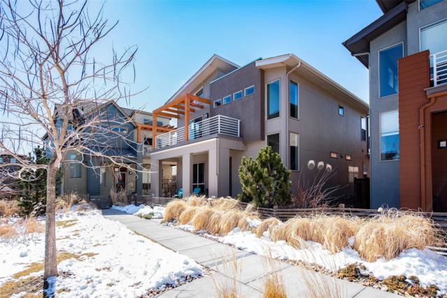 5075 Verbena Street, Denver, CO 80238 (#9958170) :: The Heyl Group at Keller Williams