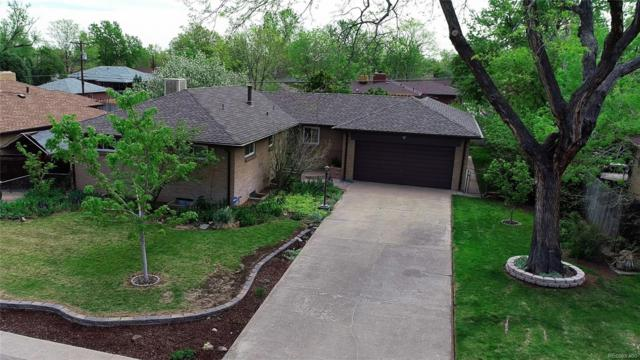 4520 Saulsbury Street, Wheat Ridge, CO 80033 (#9958288) :: Wisdom Real Estate
