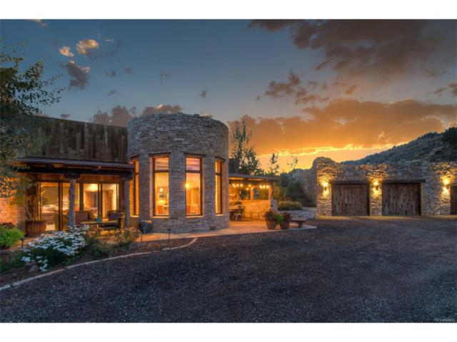 22559 State Hwy 74, Idledale, CO 80453 (MLS #9958454) :: 8z Real Estate