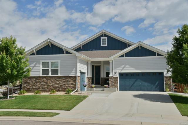 81 Rivera Court, Erie, CO 80516 (MLS #9958914) :: 8z Real Estate