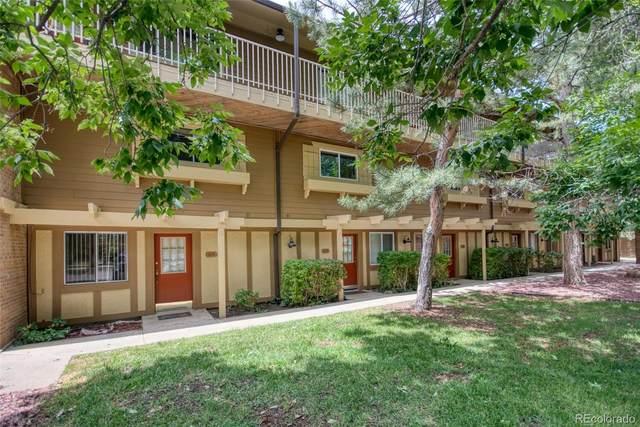 3363 Madison Avenue #322, Boulder, CO 80303 (#9959022) :: Compass Colorado Realty