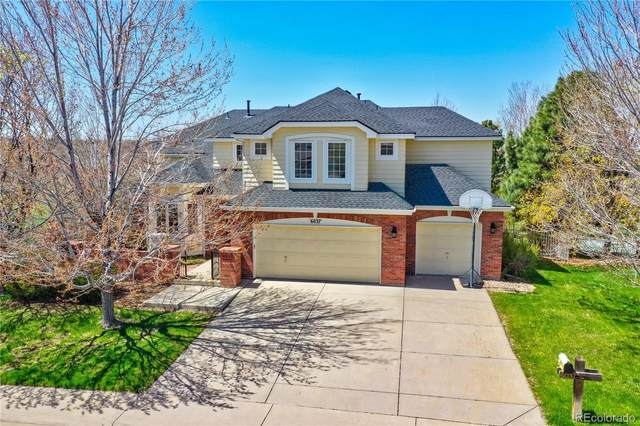 6037 S Andes Circle, Aurora, CO 80016 (#9959070) :: Venterra Real Estate LLC