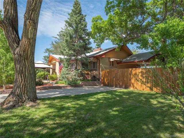 1770 S Holly Street, Denver, CO 80222 (#9959505) :: Wisdom Real Estate