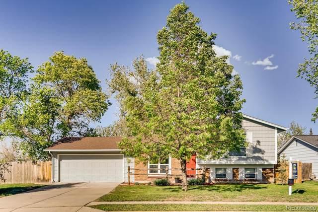 2098 Garfield Avenue, Louisville, CO 80027 (#9959647) :: Colorado Home Finder Realty