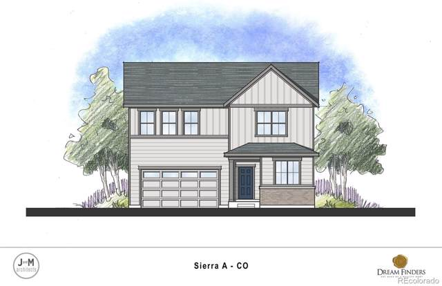 26896 E Bayaud Avenue, Aurora, CO 80018 (#9959750) :: The Dixon Group