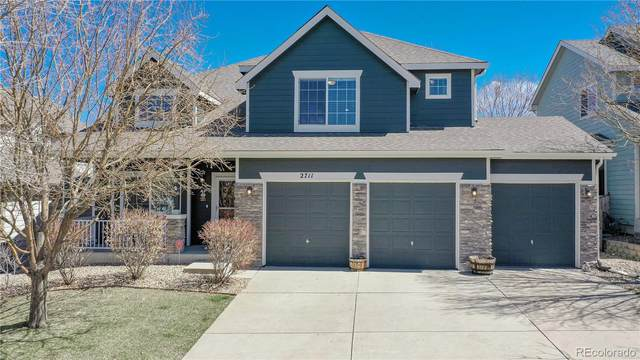 2711 Sunset Way, Erie, CO 80516 (#9960260) :: Berkshire Hathaway HomeServices Innovative Real Estate