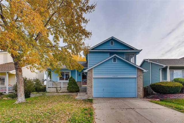 13494 Quivas Street, Westminster, CO 80234 (#9960262) :: The Griffith Home Team
