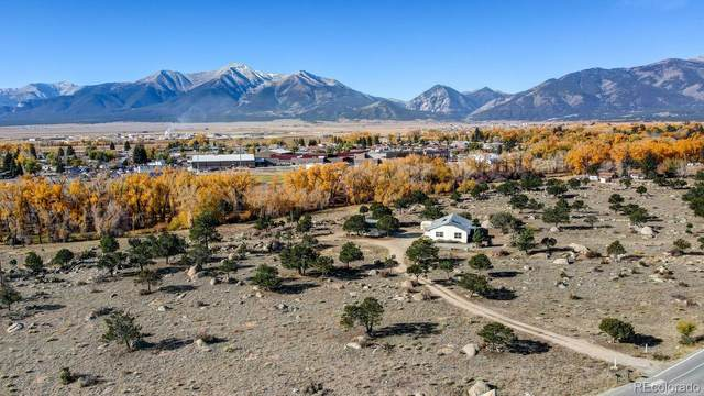 528 Arizona Street, Buena Vista, CO 81211 (MLS #9960343) :: 8z Real Estate