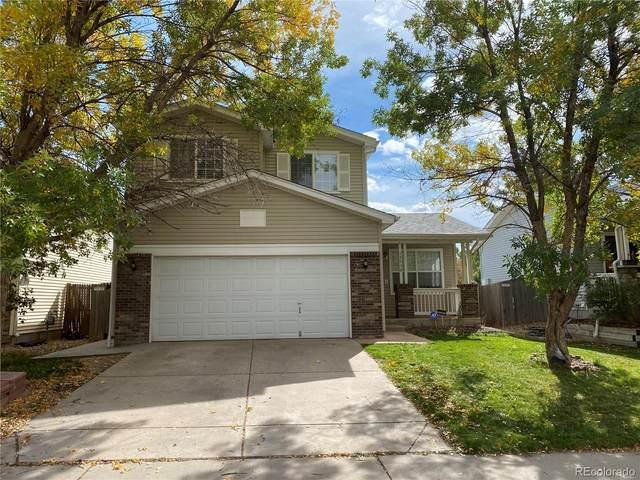 19538 E 18th Avenue, Aurora, CO 80011 (#9960626) :: Compass Colorado Realty