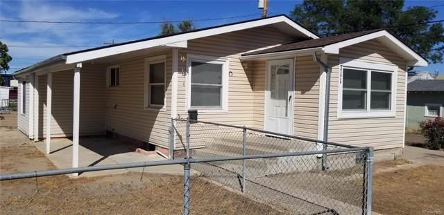711 W Bijou, Fort Morgan, CO 80701 (MLS #9961107) :: 8z Real Estate