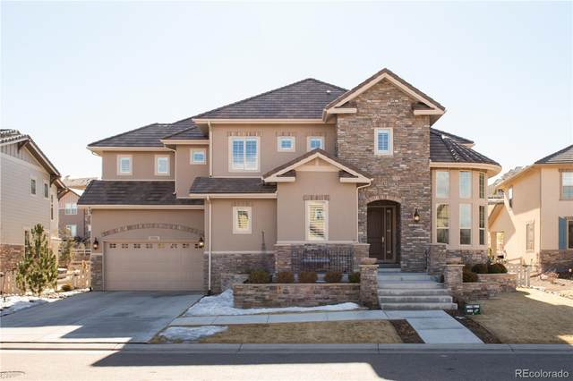 10744 Braesheather Court, Highlands Ranch, CO 80126 (#9961758) :: Chateaux Realty Group