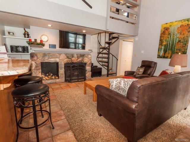 433 Wild Irishman Road #1022, Keystone, CO 80435 (#9962251) :: Mile High Luxury Real Estate