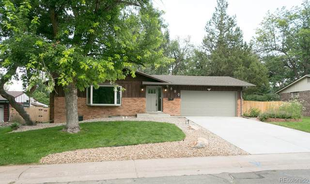 6890 S Prince Way, Littleton, CO 80120 (#9962297) :: You 1st Realty