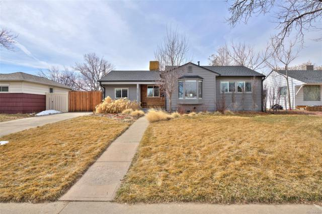 5123 Bryant Street, Denver, CO 80221 (#9962402) :: The Heyl Group at Keller Williams