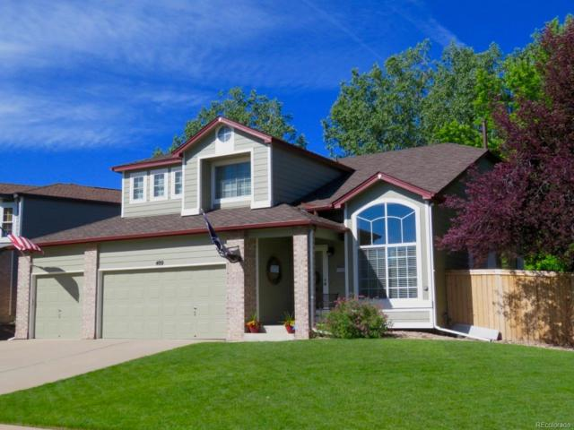 480 Bexley Lane, Highlands Ranch, CO 80126 (#9962736) :: The Healey Group