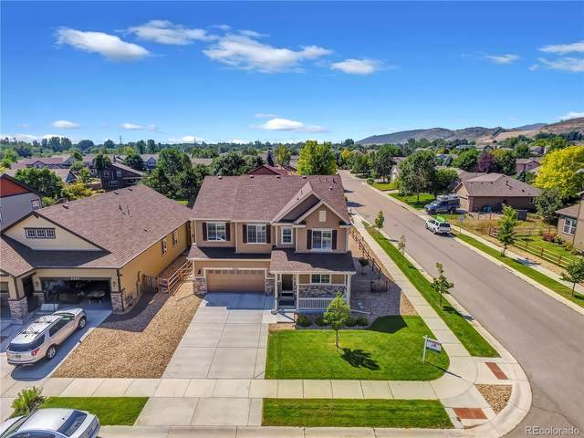 3239 Fiore Court, Fort Collins, CO 80521 (MLS #9962900) :: 8z Real Estate