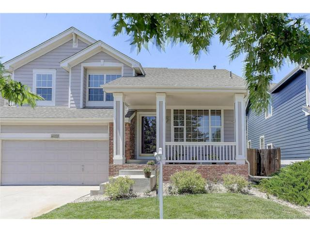 4059 S Quatar Street, Aurora, CO 80018 (MLS #9963110) :: 8z Real Estate