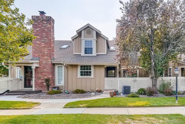 9999 Grove Way C, Westminster, CO 80031 (#9963140) :: The Harling Team @ Homesmart Realty Group