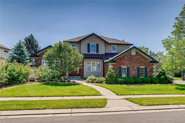 4010 Troon Circle, Broomfield, CO 80023 (MLS #9963462) :: 8z Real Estate