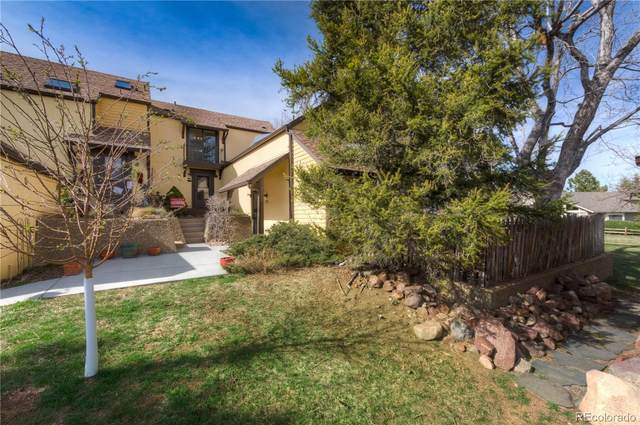3825 Telluride Place, Boulder, CO 80305 (MLS #9963469) :: 8z Real Estate