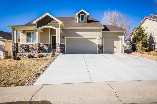 371 Heidie Lane, Milliken, CO 80543 (#9963945) :: The Peak Properties Group