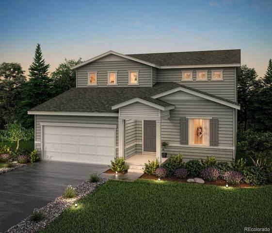 4730 River Highlands Loop, Elizabeth, CO 80107 (MLS #9964128) :: 8z Real Estate