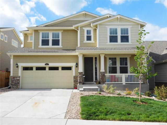 19671 W 59th Avenue, Golden, CO 80403 (MLS #9964384) :: 8z Real Estate