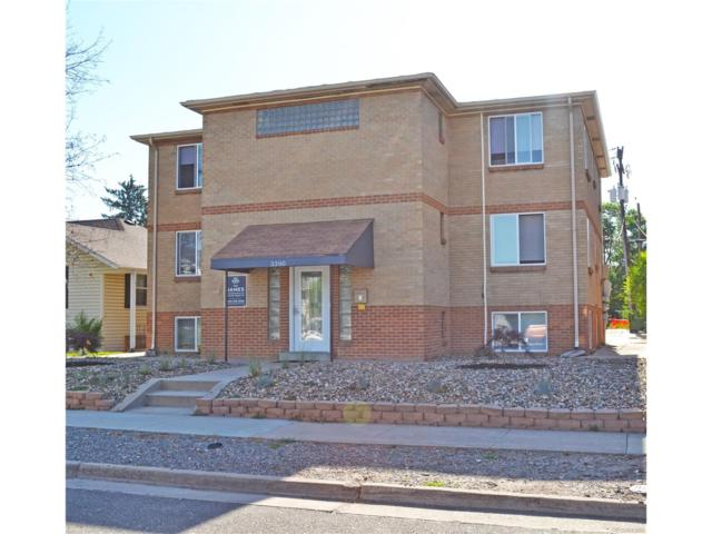 3390 S Pearl Street, Englewood, CO 80113 (MLS #9964905) :: 8z Real Estate