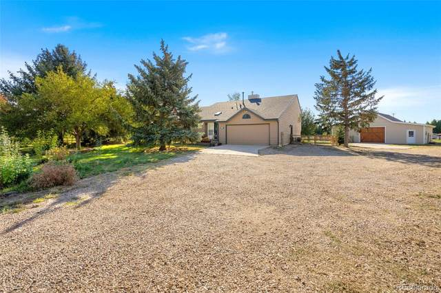 421 Ridgewood Court, Fort Collins, CO 80524 (#9965606) :: The Griffith Home Team