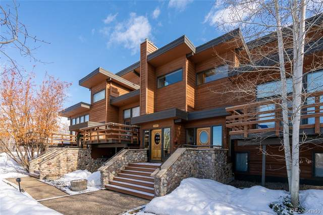 1807 Highland Way, Steamboat Springs, CO 80487 (#9966581) :: HomeSmart Realty Group