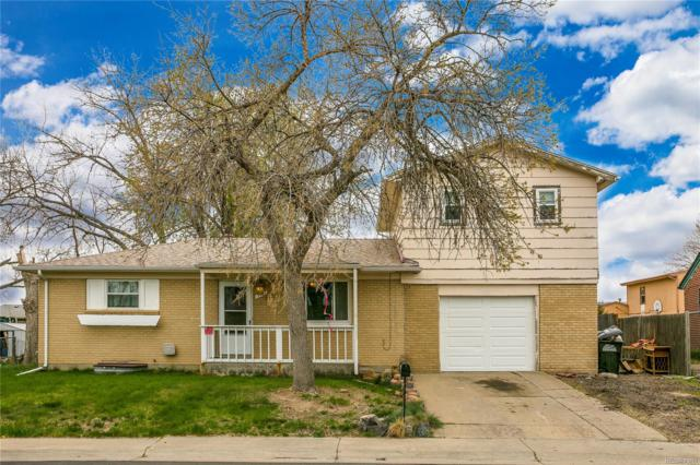 13020 Pensacola Place, Denver, CO 80239 (#9967145) :: The Heyl Group at Keller Williams