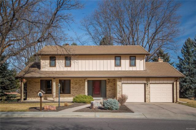 5665 W Mansfield Avenue, Denver, CO 80235 (#9967161) :: Hometrackr Denver