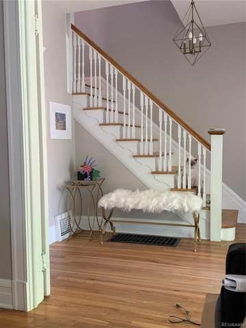 2670 E 13th Avenue, Denver, CO 80206 (#9967305) :: Colorado Home Finder Realty