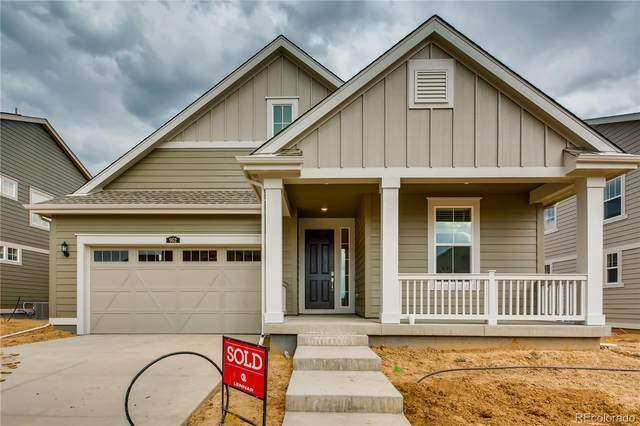 962 Compass Drive, Erie, CO 80516 (#9967395) :: The DeGrood Team