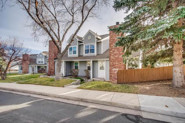 8392 W 90th Place #1801, Westminster, CO 80021 (#9967627) :: The Peak Properties Group