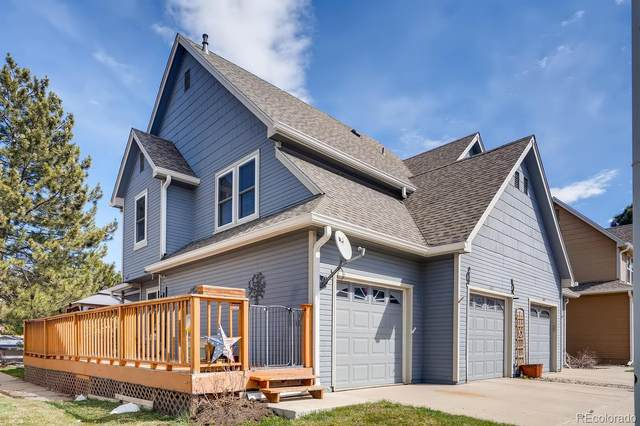 8117 W 90th Drive, Westminster, CO 80021 (#9967643) :: The Harling Team @ Homesmart Realty Group