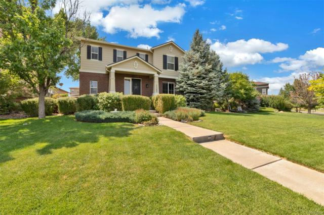 17582 Parkside Drive, Commerce City, CO 80022 (#9967704) :: Structure CO Group