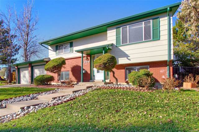 7359 S Tamarac Court, Centennial, CO 80112 (#9967749) :: Bring Home Denver with Keller Williams Downtown Realty LLC
