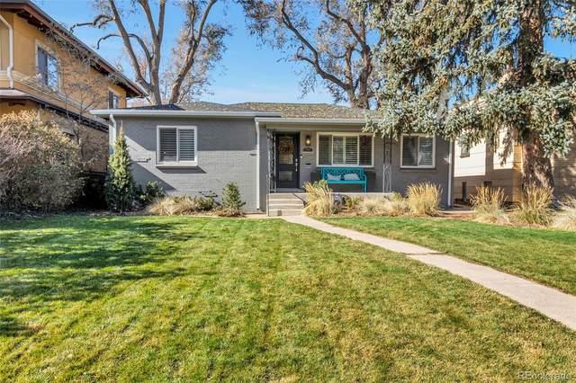 791 Locust Street, Denver, CO 80220 (#9968207) :: Kimberly Austin Properties